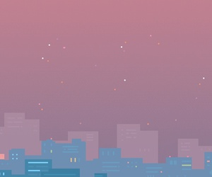 background, city, and wallpaper image