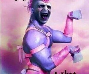 voldemort, unicorn, and harry potter image