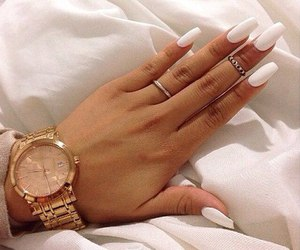 design, nails, and style image