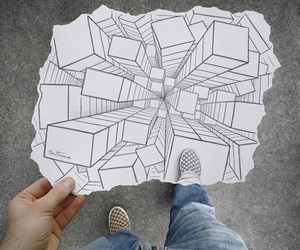 art, drawing, and cool image