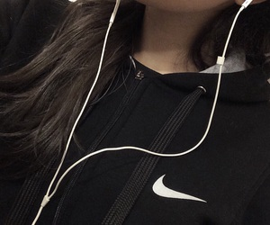 music and nike image