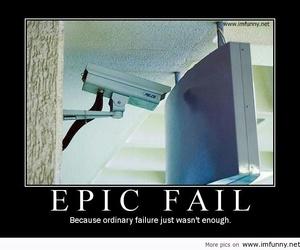 fail, funny, and lol image