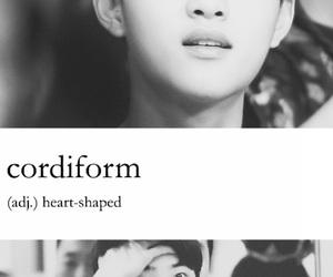 asian, exo, and korean image