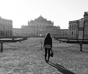 art, girl, and italy image