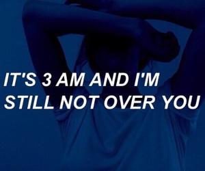 grunge, sad, and blue image