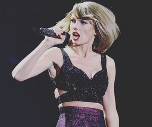 1989, blank space, and cats image