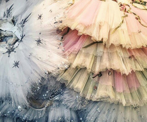 tutu, ballet, and dance image