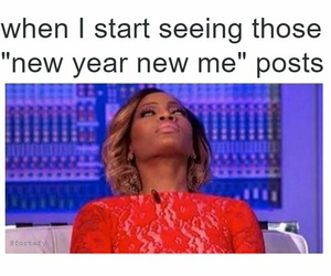 funny, lol, and new year image
