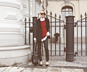 fashion, street style, and street image