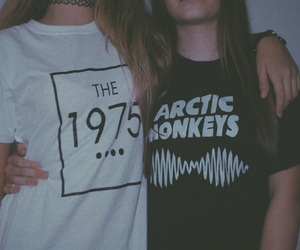 grunge and the1975 image
