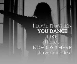 dance, Lyrics, and quotes image
