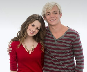 raura and auslly image