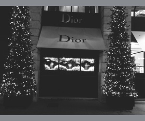 dior, paris, and tumblr image