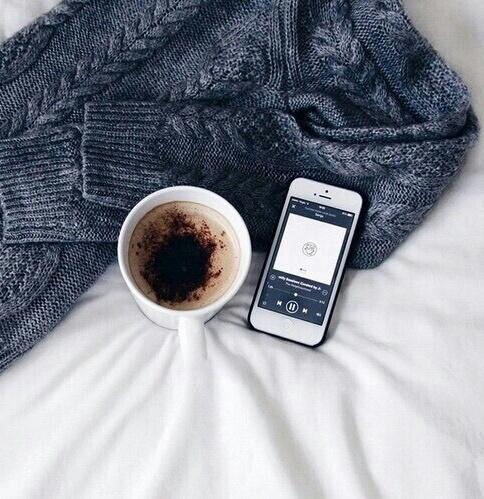 cafe, felicidad, and moda image