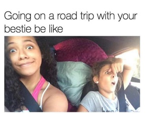 funny and Road Trip image