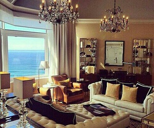luxury, home, and room image