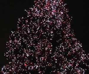 christmas, navidad, and tree image