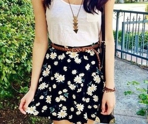 beutiful, outfit, and perfect image