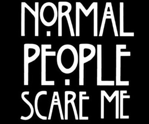 american horror story, ahs, and people image