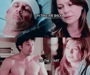 grey's anatomy, merder, and dempeo image