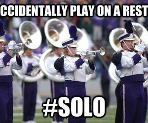 band, solo, and lol image