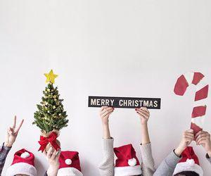 christmas, clothes, and fashion image