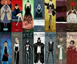 OMG, american horror story, and coven image