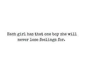 girls, quote, and love image
