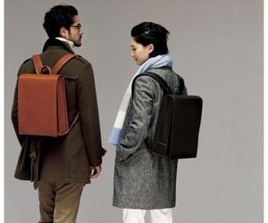 bag, japan, and japanese image