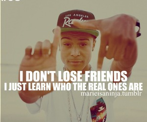 quotes, i love him, and text image