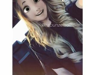princesa rapunzel image