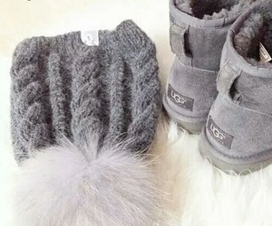 winter and ugg image