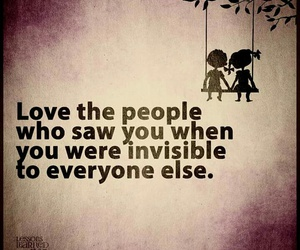 people, quote, and true image