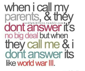 parents and world war image