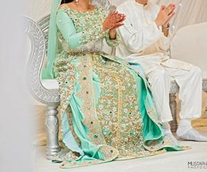 bridal, morocco, and tradition image
