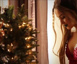 beautiful, christmas, and youtube image