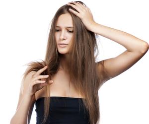10 Remedies for Split Hair Ends