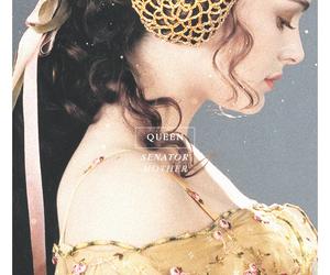 natalie portman, Queen, and star wars image