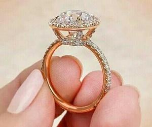 diamond and wedding image
