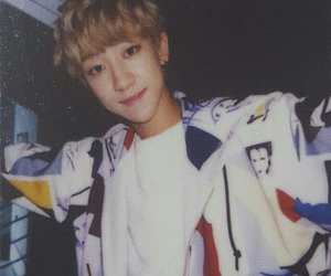 Seventeen, minghao, and the8 image