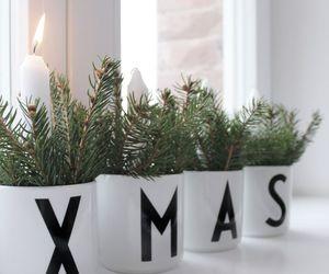 christmas, xmas, and decoration image