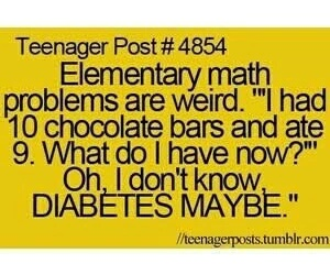 funny, chocolate, and lol image