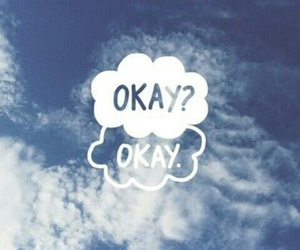 cloudy, okay, and tfios image