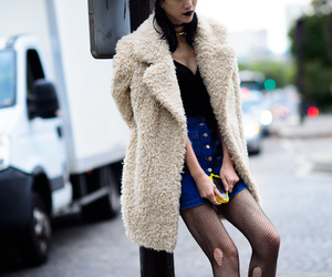 fashion, sora choi, and fashion week image