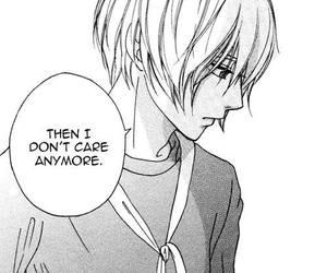 boy and manga cap image
