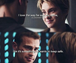 tris, four, and frases image