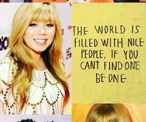 jennettemccurdy, lockscreen, and love image