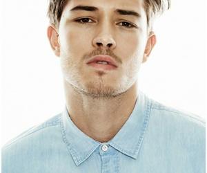 model, Francisco Lachowski, and Hot image