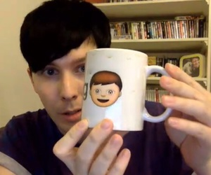 phil, amazingphil, and phil lester image