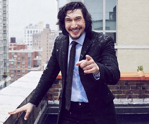 star wars, adam driver, and handsome image